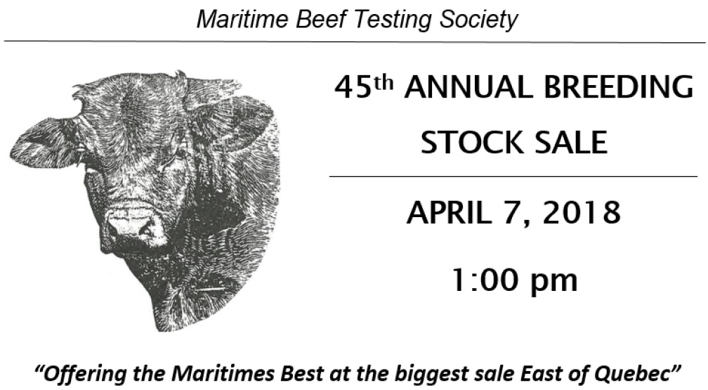 Maritime Beef Testing Society